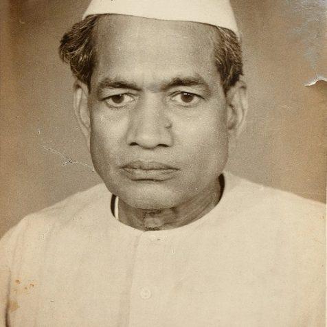 Siyaram Sharan Gupt | Sahitya Sadan | mahadevi verma
